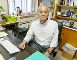 山崎塾監へのインタビュー記事が佐賀新聞に掲載されました。